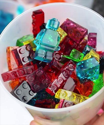 gelatina festa divertida 3