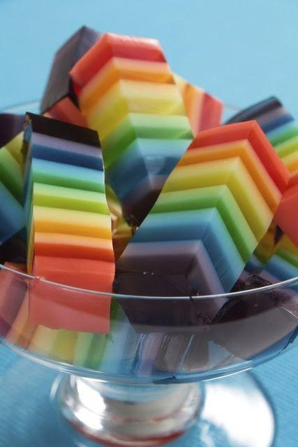 gelatina festa divertida 4
