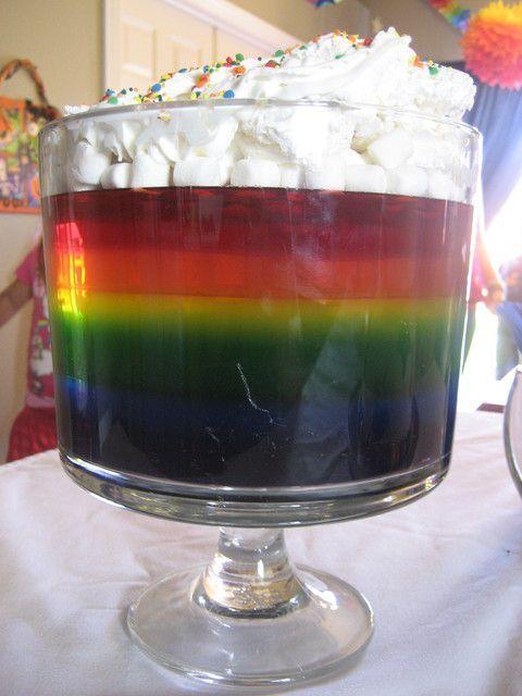 gelatina festa divertida 9