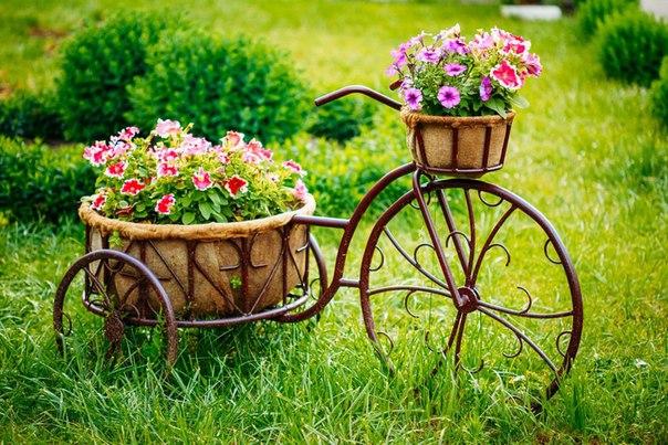 ideias artesanato jardim 2