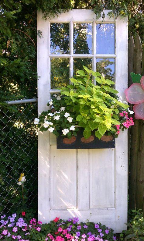 ideias artesanato jardim 9