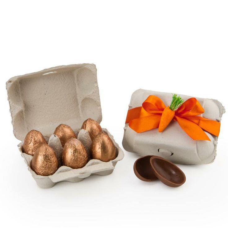 ideias criativas baratas ovos pascoa