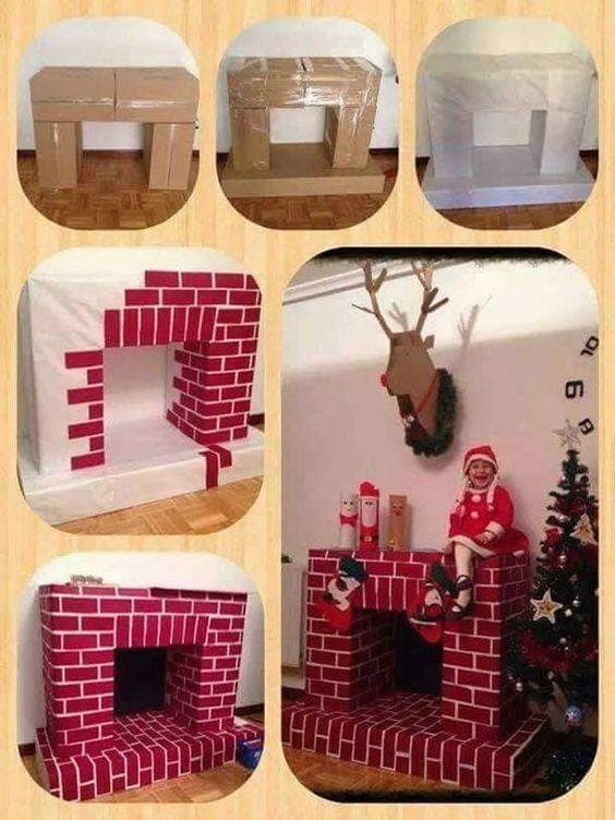 ideias criativas natal 15