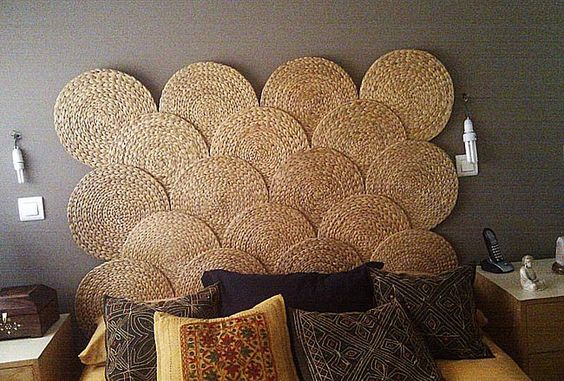 ideias de cabeceiras de cama