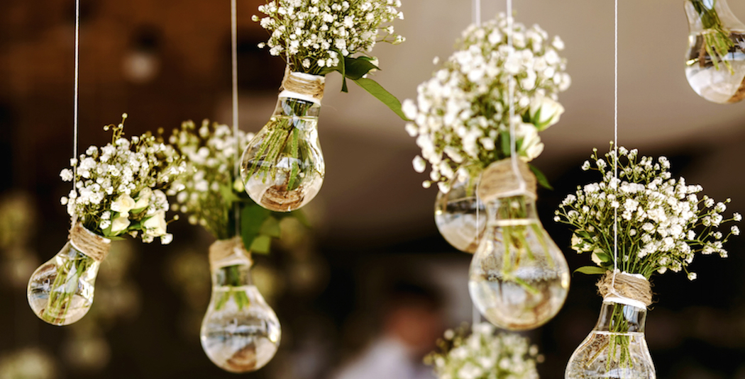 ideias decoracao casamento ecologico 2