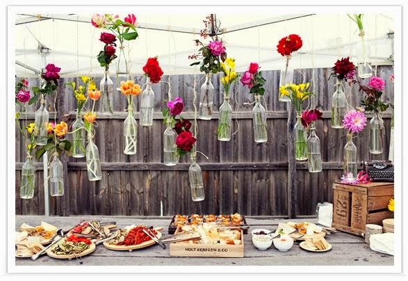 ideias decoracao casamento ecologico 3