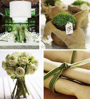 ideias decoracao casamento ecologico 8