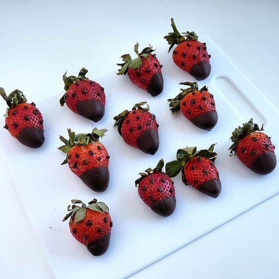 ideias decoracao festa ladybug 3