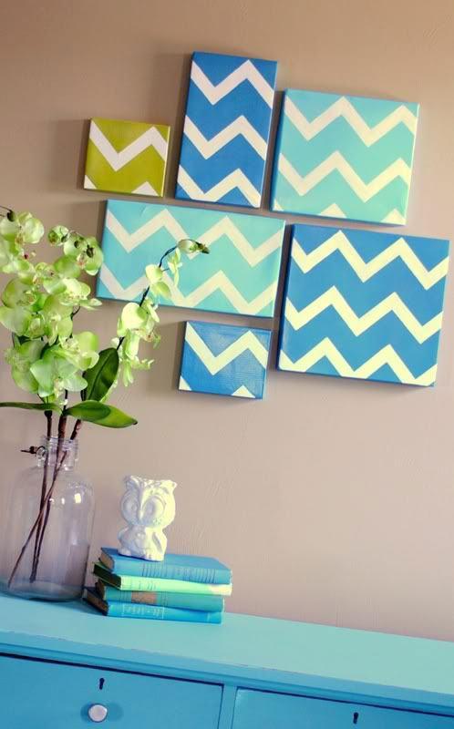 ideias decorar caixas papelao 1