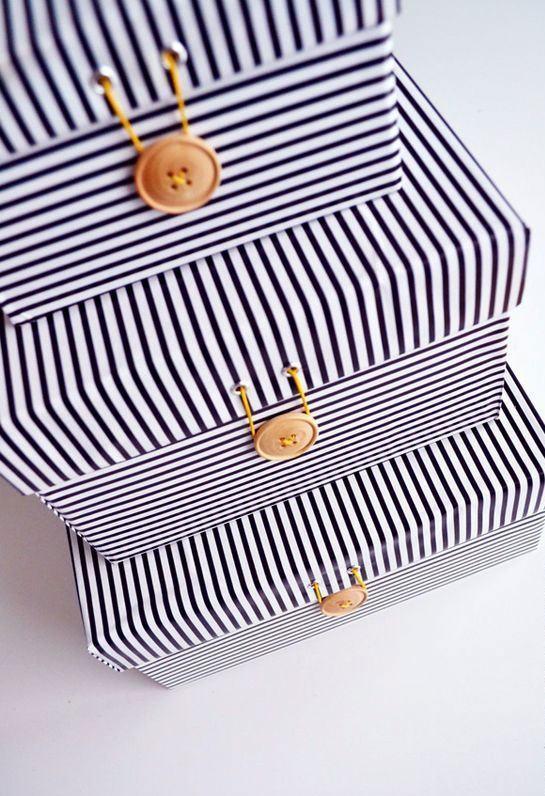 ideias decorar caixas papelao 2