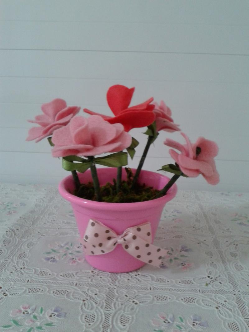 ideias dia namorados rosas