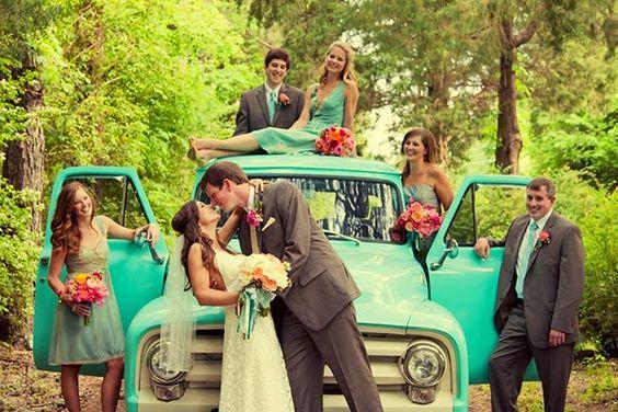 ideias fotos casamento 1