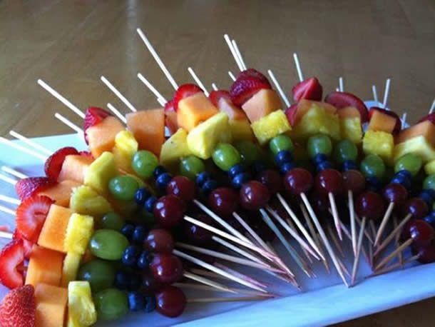 ideias fruta divertida 9
