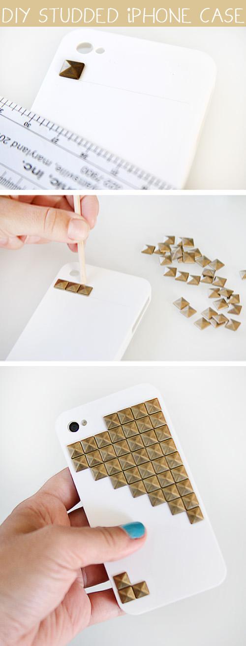 ideias para decorar o celular 1