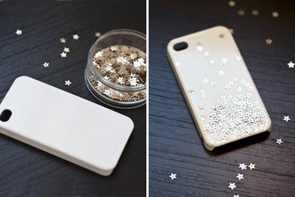 ideias para decorar o celular 5