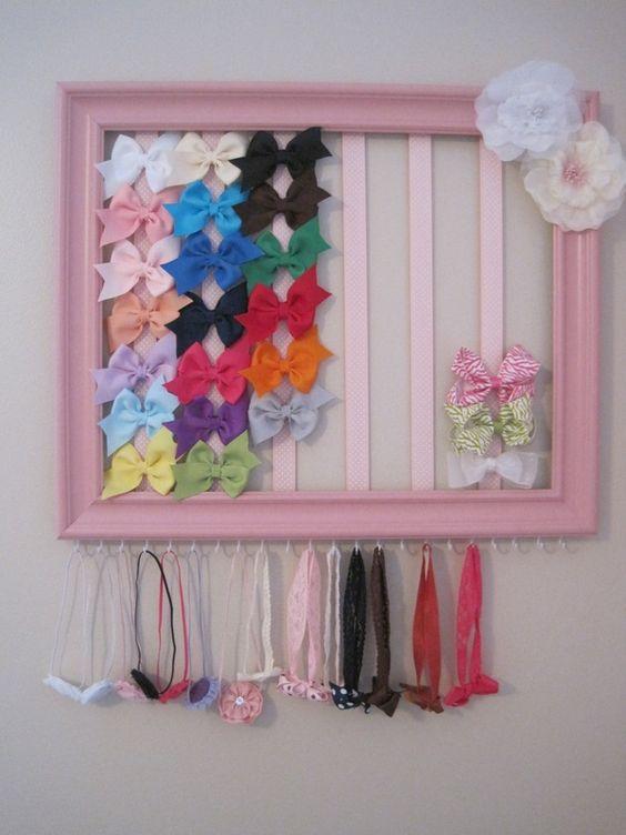 ideias para decorar quarto menina