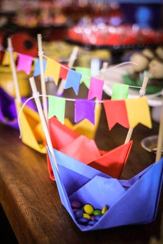 ideias para festa junina