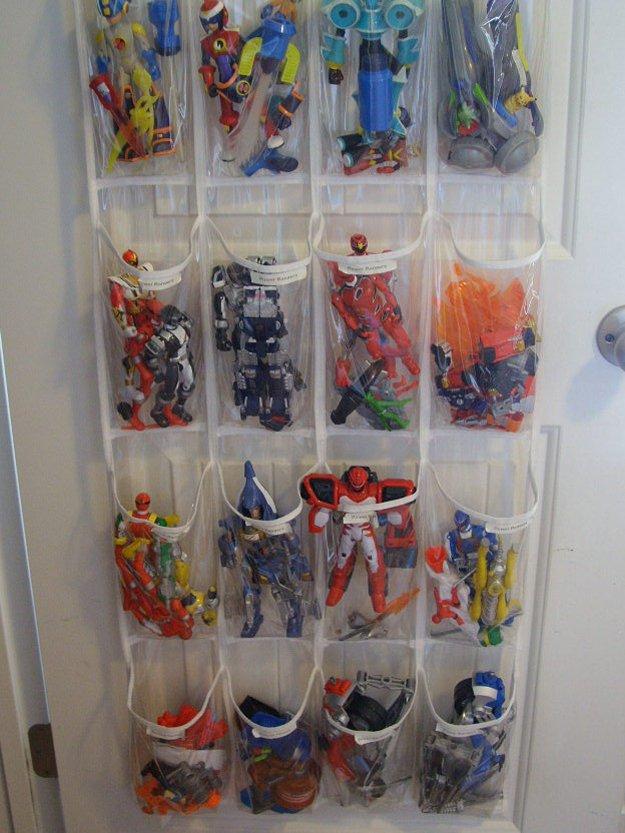 ideias para guardar brinquedos 2