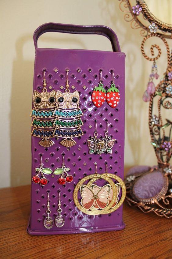 ideias para organizar a joias 10