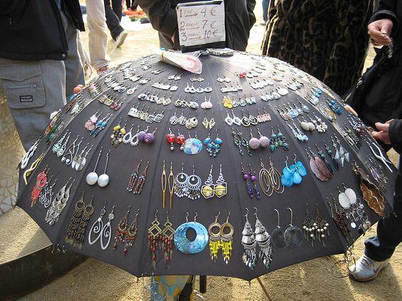 ideias para organizar a joias 2