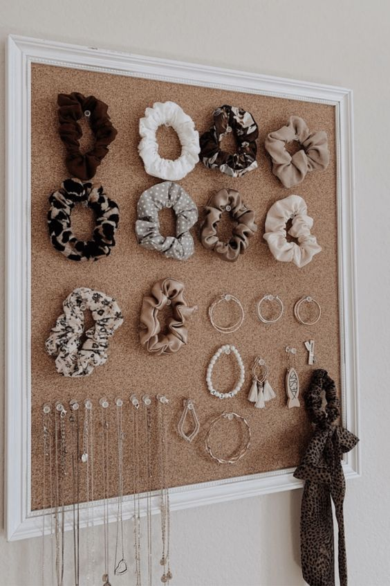 ideias para organizar a joias 7