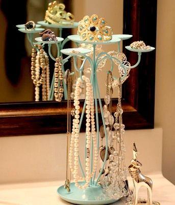 ideias para organizar a joias 9