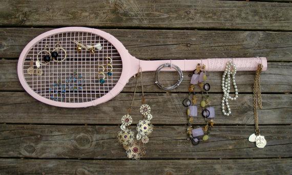ideias para organizar joias