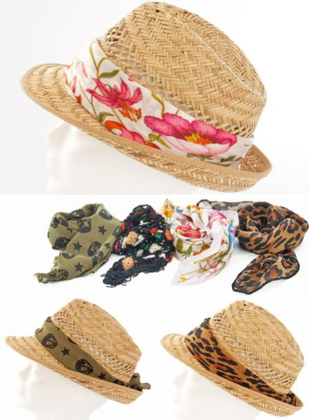 ideias.personalizar chapeu palha 1