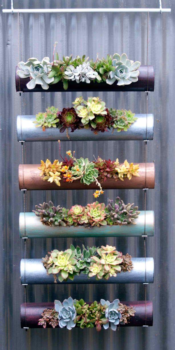 jardisn tubos pvc