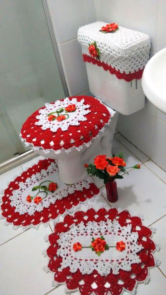 jogo-banheiro-croche