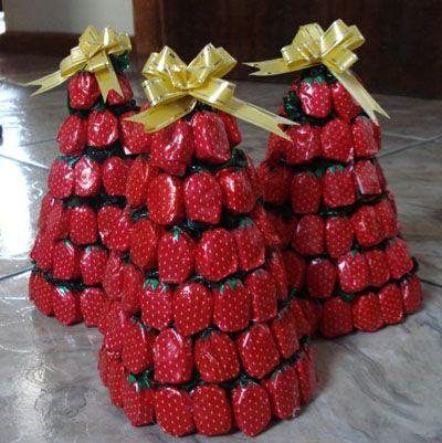 lembrancinhas de Natal 3