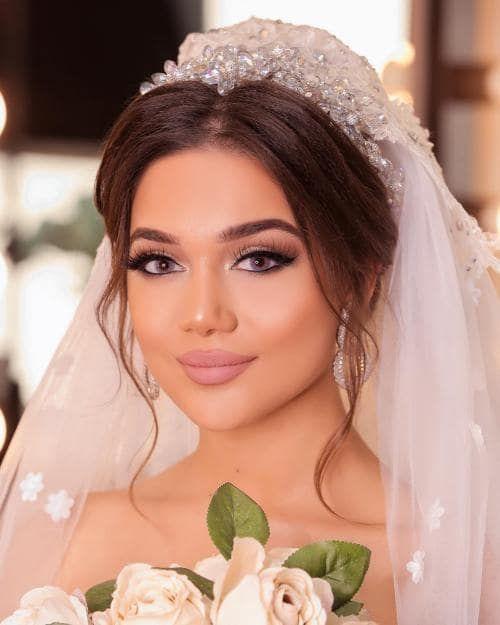 maquiagem casamento 9