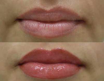maquiagem definitiva labios 1