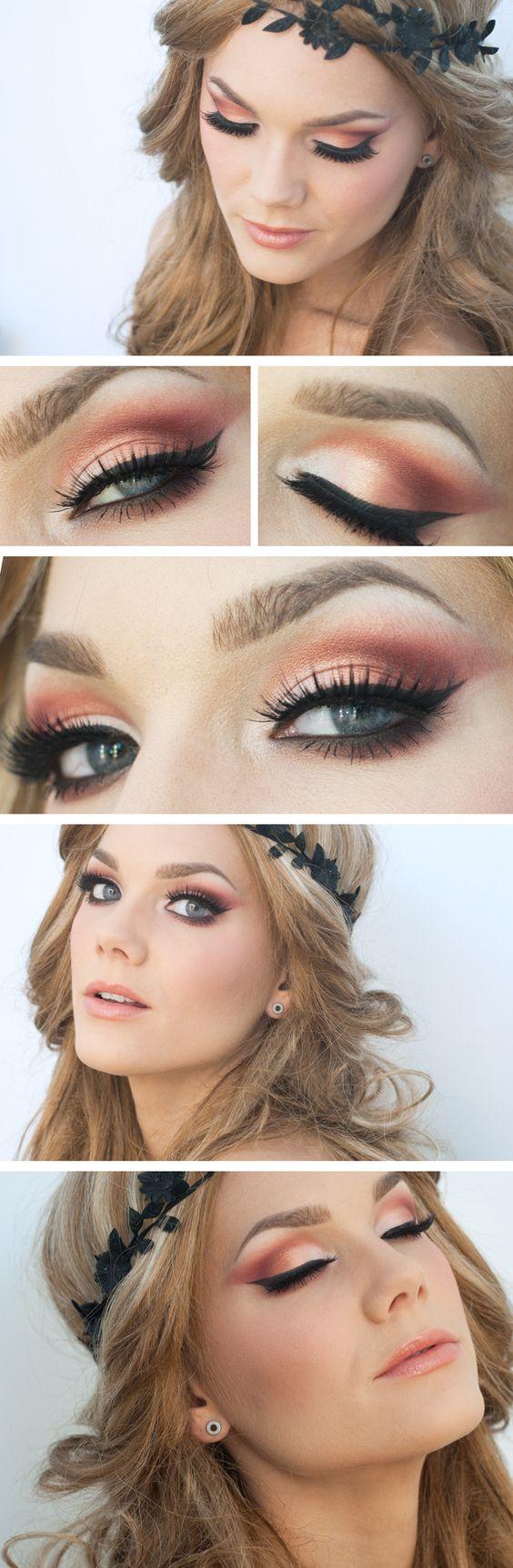 maquiagem verao dicas fotos 1