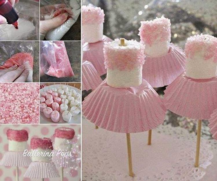 marshmallow princesa
