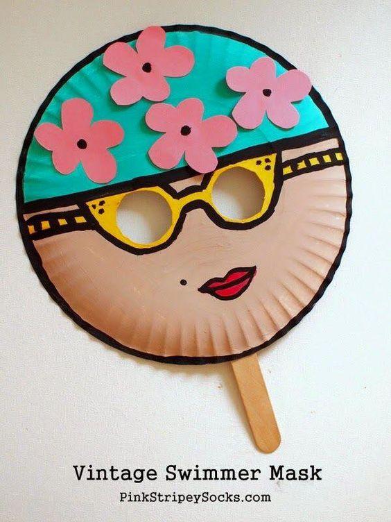 mascara carnaval prato descartavel 1