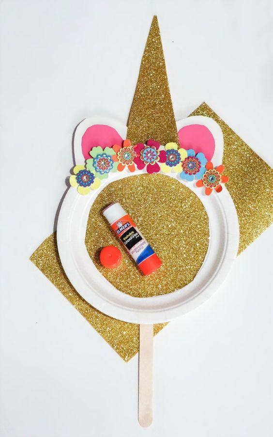 mascara carnaval prato descartavel 5