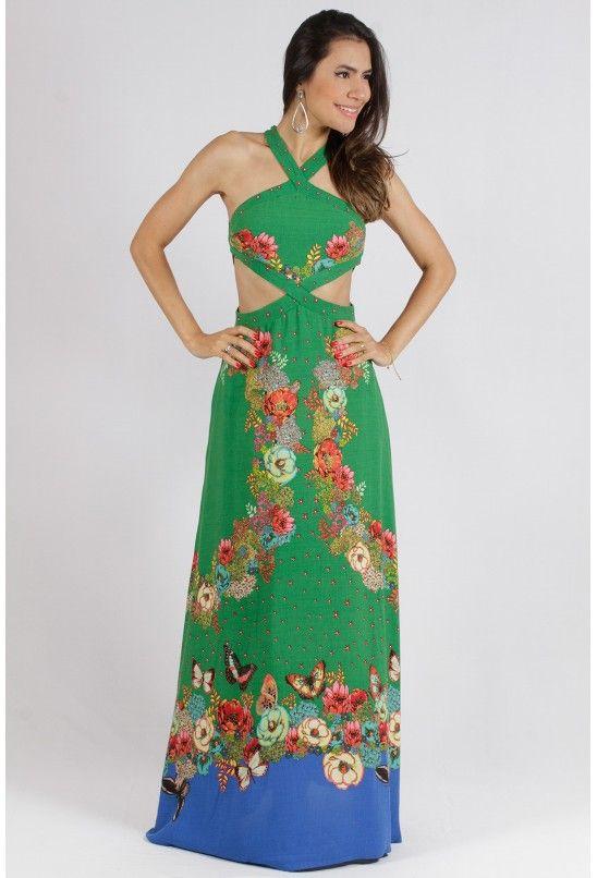 moda vestidos verao 10
