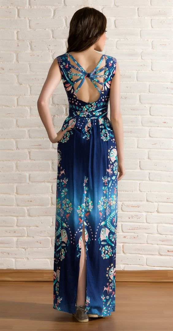 moda vestidos verao 11