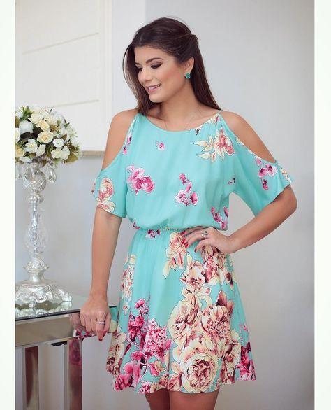 moda vestidos verao 9