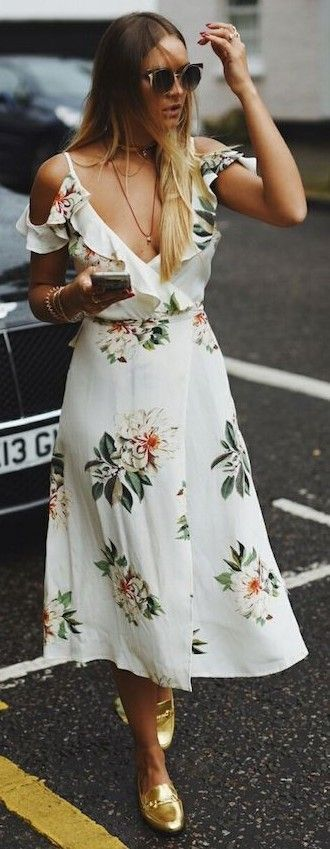 moda vestidos verao