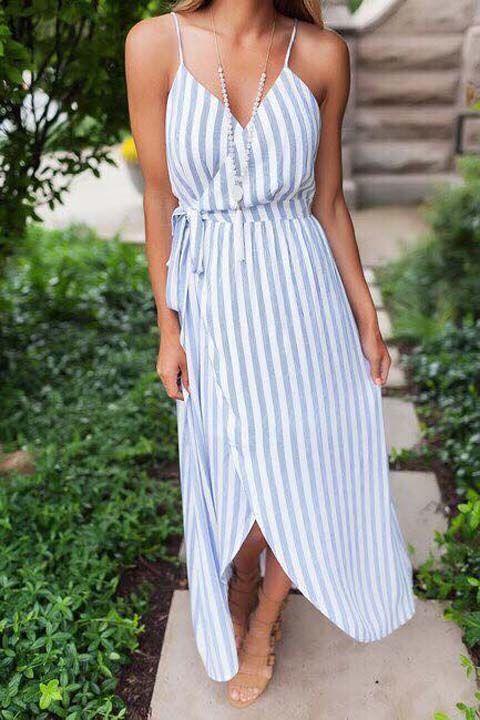 modelo como usar vestido alcinhas