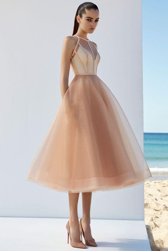 modelo vestido festa princesa