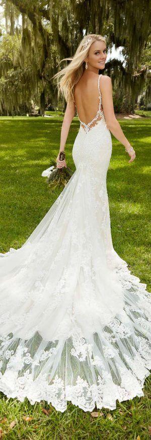modelo vestido noiva verao