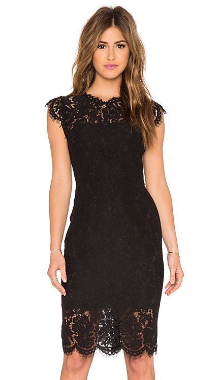 modelos dicas vestidos renda 6