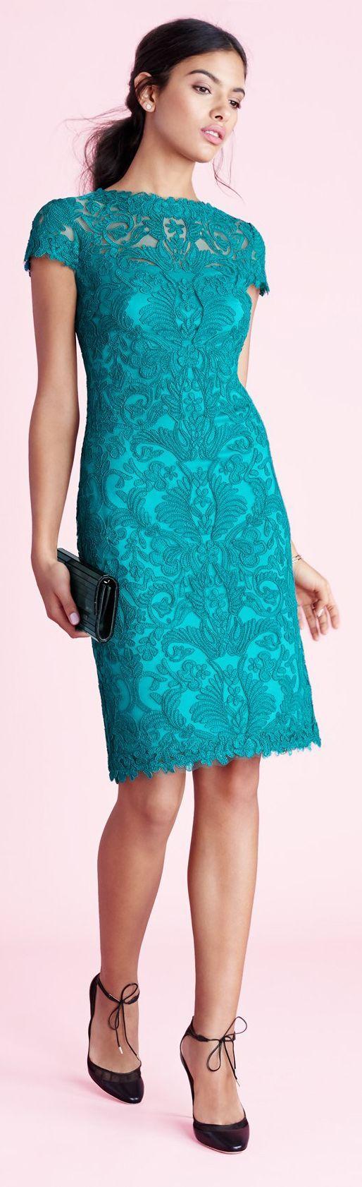 modelos dicas vestidos renda 7
