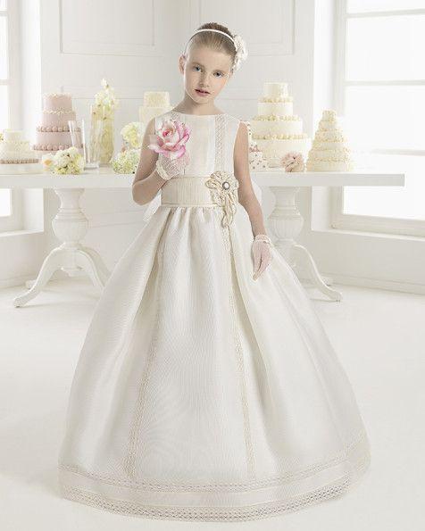 modelos vestidos daminhas 2