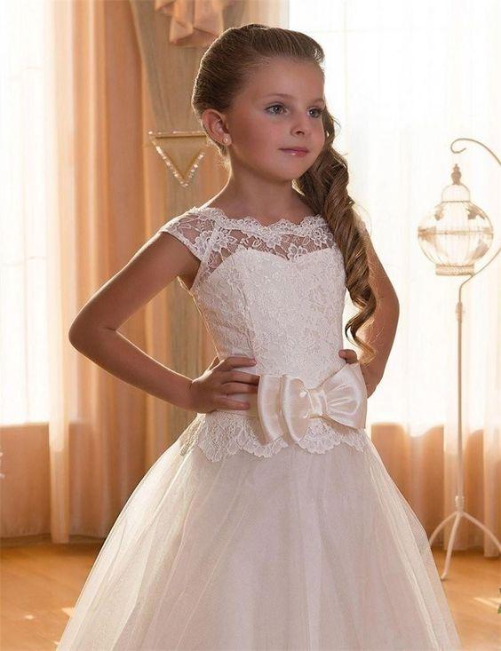 modelos vestidos daminhas 8