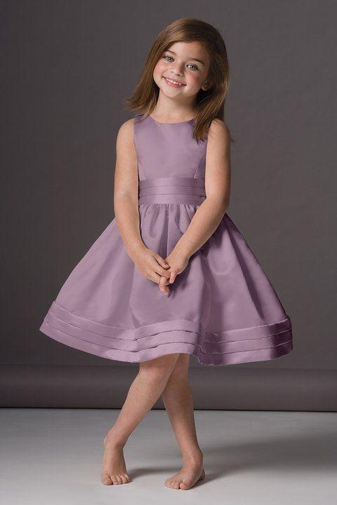 modelos vestidos daminhas 9