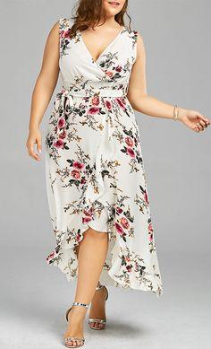 modelos vestidos plus size lindos
